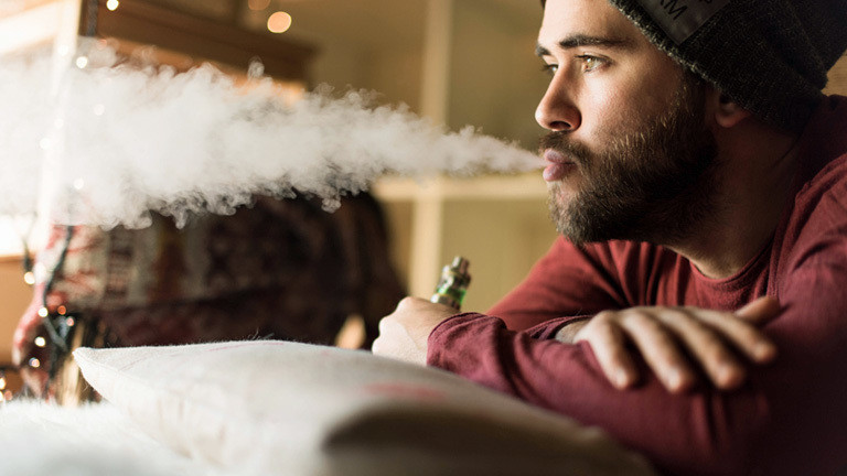 Philippinen verbannen E-Zigaretten