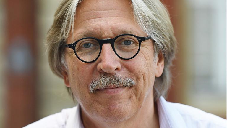 Der Verhaltensbiologe Norbert Sachser