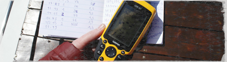 GPS zur Orientierung