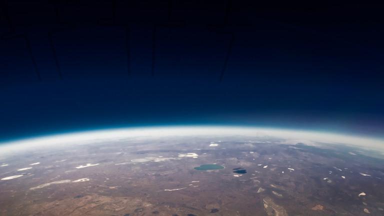 Die halbe Welt ein Naturschutzgebiet