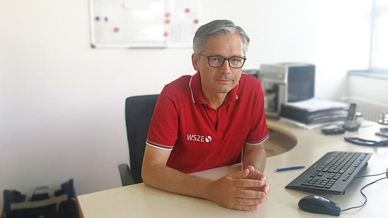 Dr. Lambros Kordelas