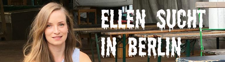 Ellen, arbeitssuchend in Berlin