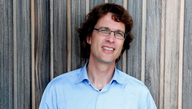 Jens Krause ist Verhaltensbiologe am Leibniz-Institut für Gewässerökologie.