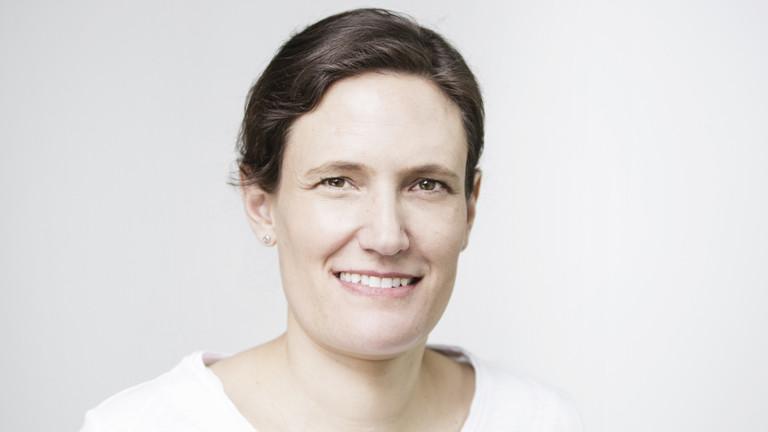 Julia Offe