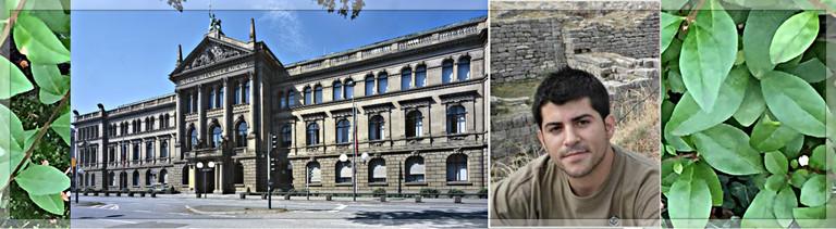 Museum König in Bonn und Biologe Ximo Mengual