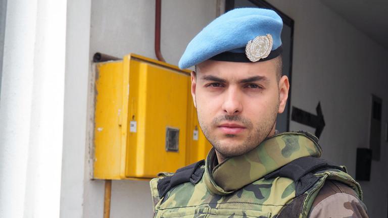 Arijan Kurbasic, der sich Zero One nennt