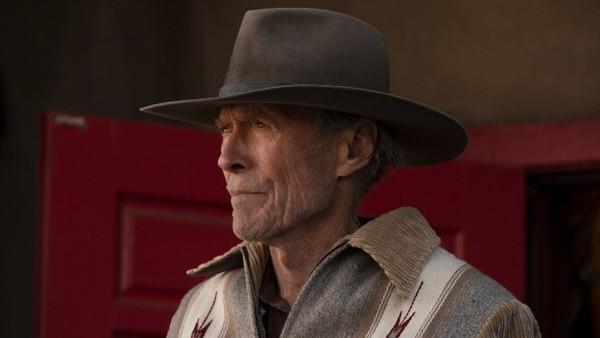 """Clint Eastwood im Film """"Cry Macho"""""""