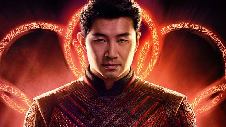 Chinesischer Marvel-Held Shang-Chi