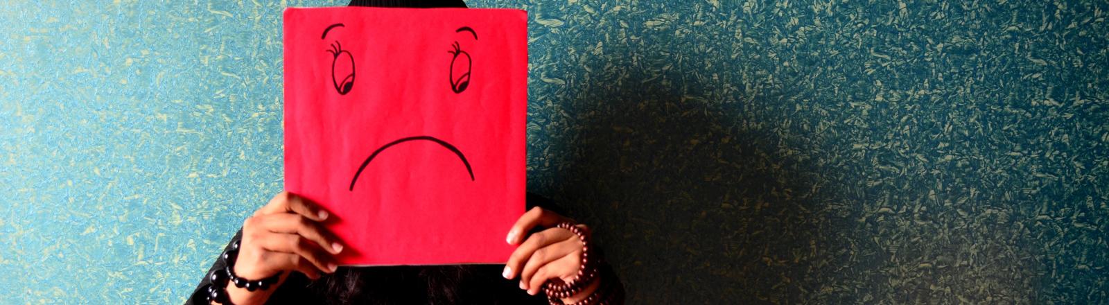 Symbolbild für Psychische Erkrankungen