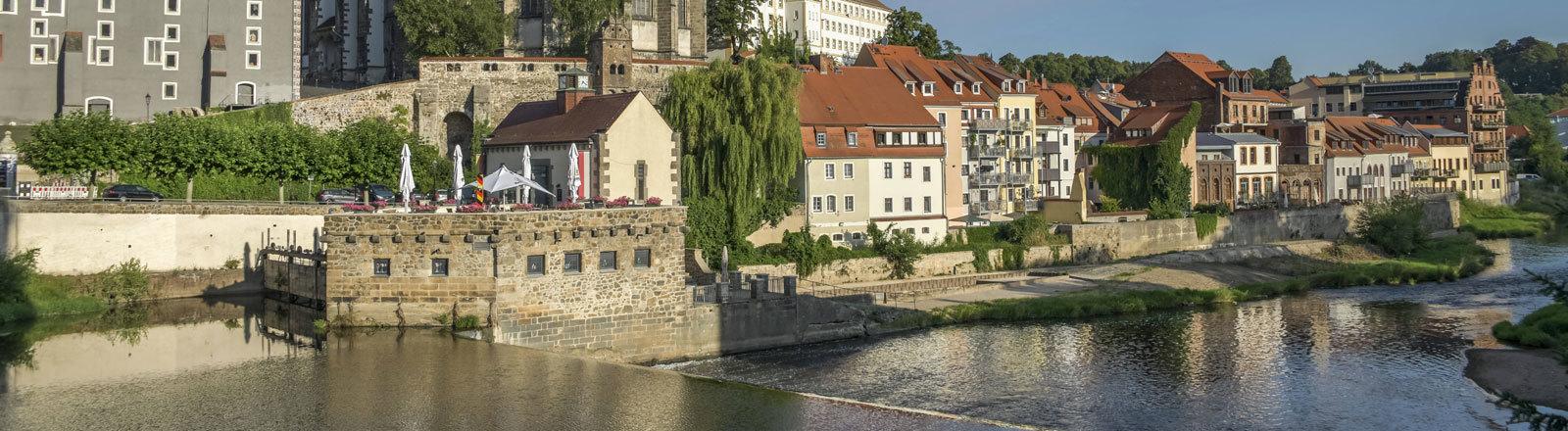 Stadt Görlitz.