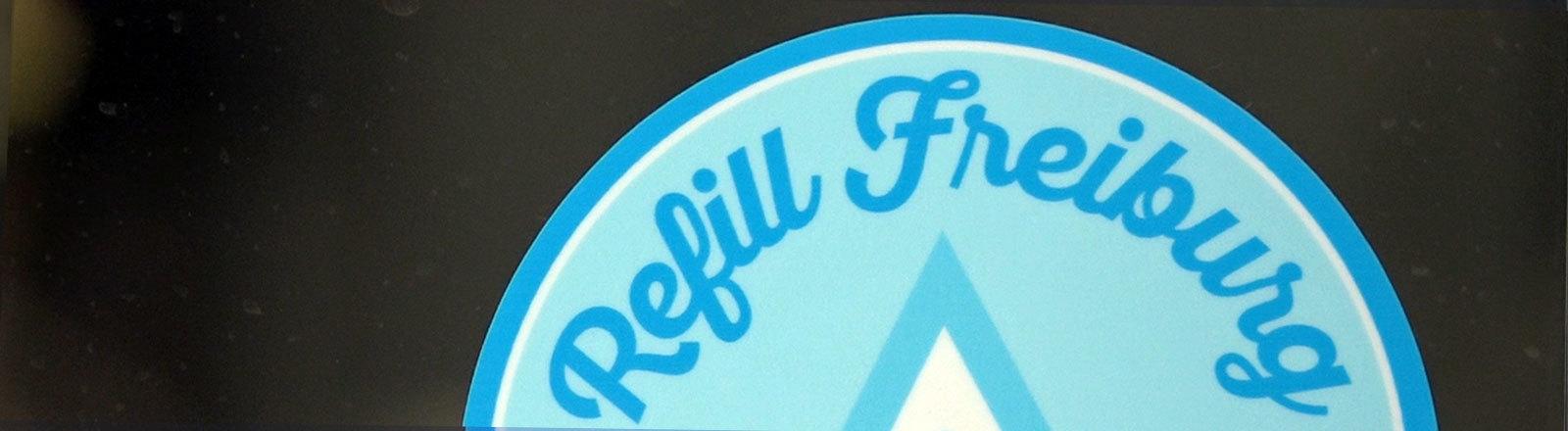 Refill in Freiburg