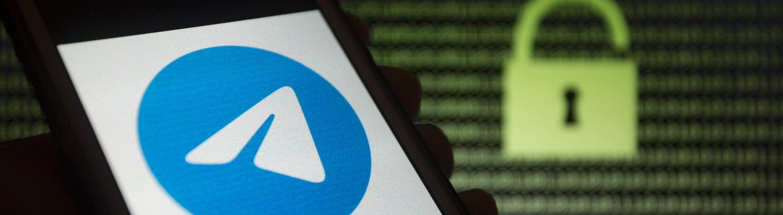 Instant-Messenger Telegram und Datensicherheit