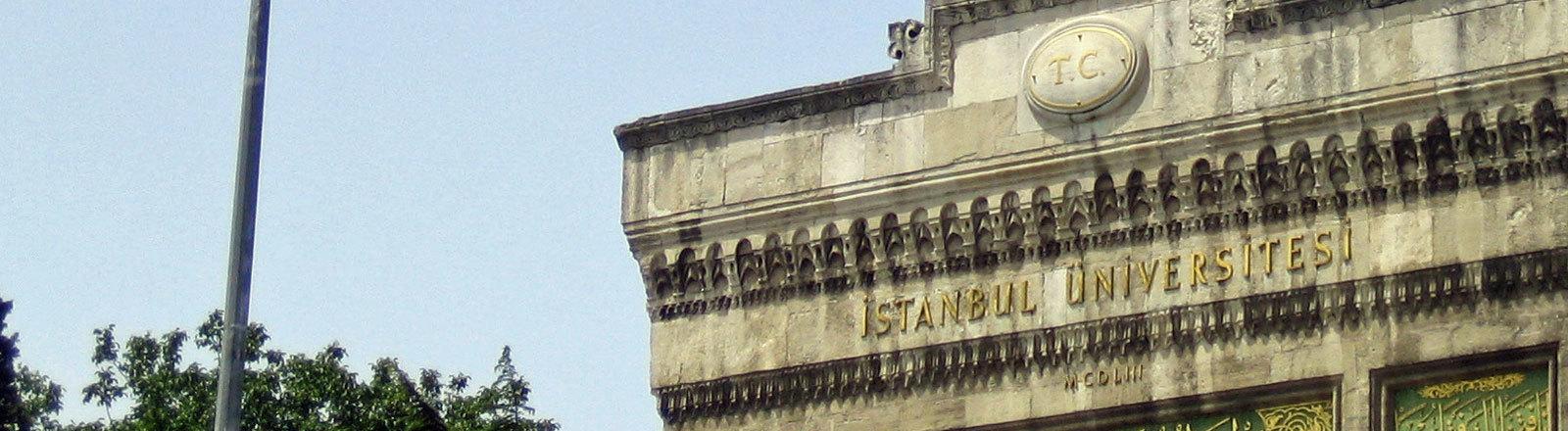 Istanbuler Universität