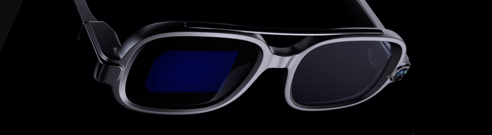 Smart Glasses von der Firma Xiaomi