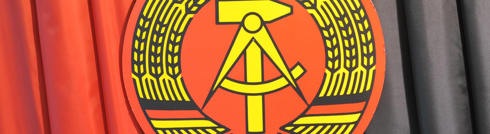 DDR-Emblem
