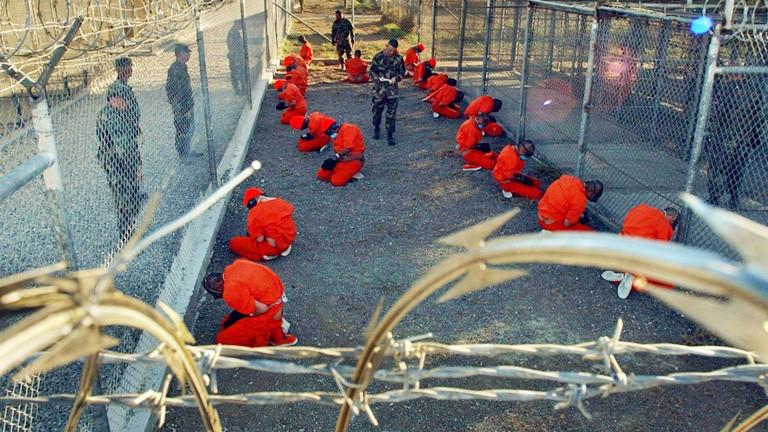 Das wohl teuerste Gefängnis der Welt
