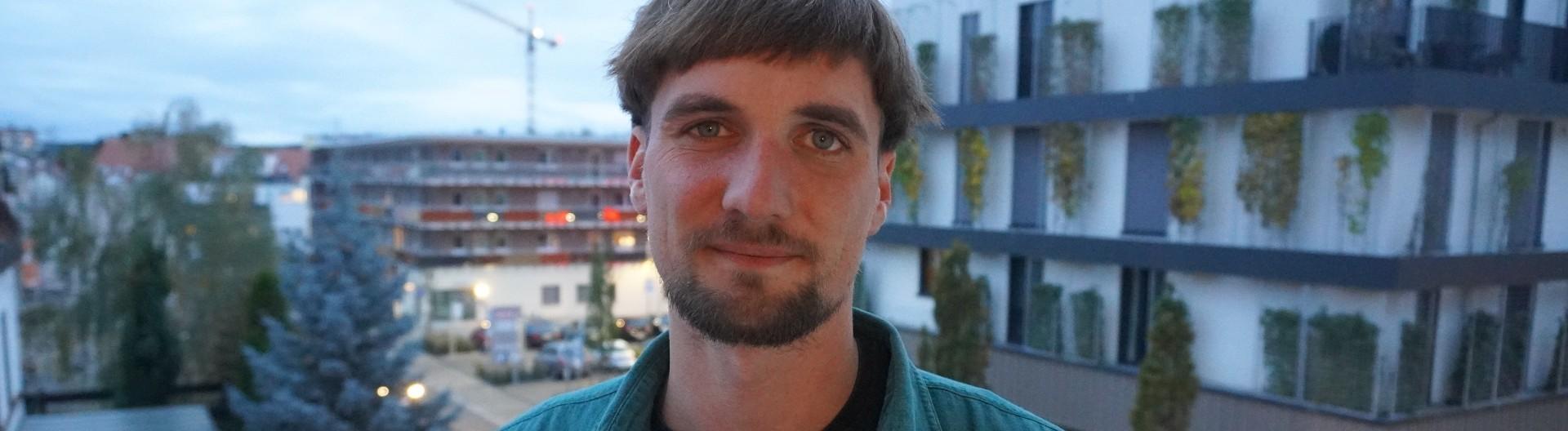 Der Politikwissenschaftler Lukas Hohendorf hat zur Sperrstunde in Bayern geforscht.