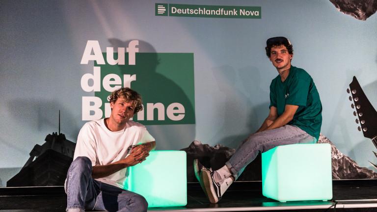 Auf der Bühne, Corona-Ausgabe mit Bruckner