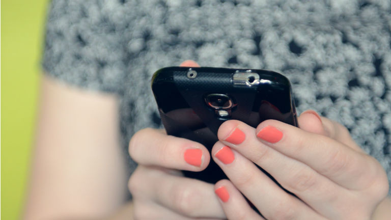 Alt-Handys spenden für den Klimaschutz