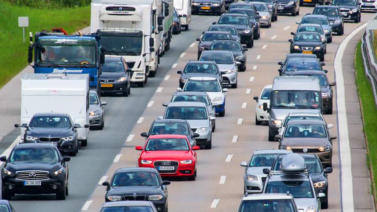Verkehrsunfälle kosten fast zwei Billionen Dollar