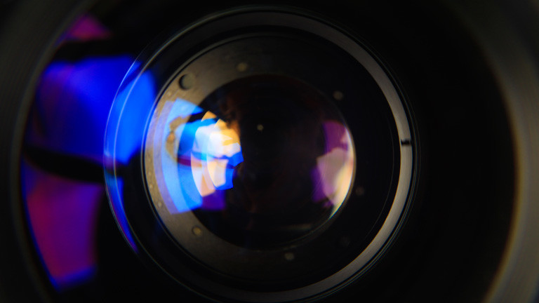 Kamera könnte Narkosepfeil ersetzen