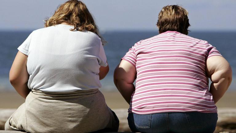 Übergewicht ist auch schlecht für die Umwelt