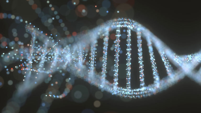 Älteste RNA entschlüsselt