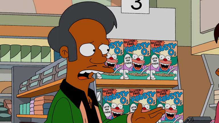 """Sprecher von Apu verlässt """"Die Simpsons"""""""
