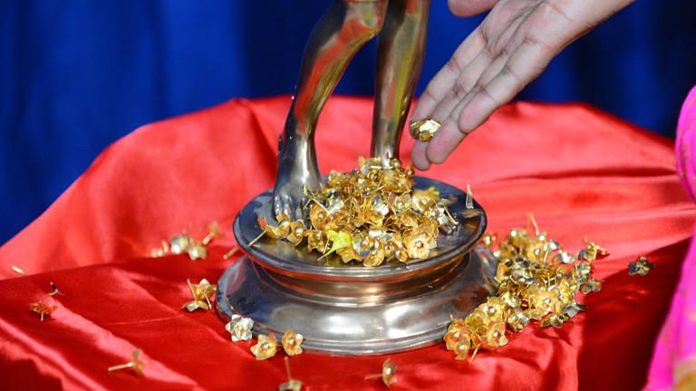 Felder mit 3000 Tonnen Gold entdeckt