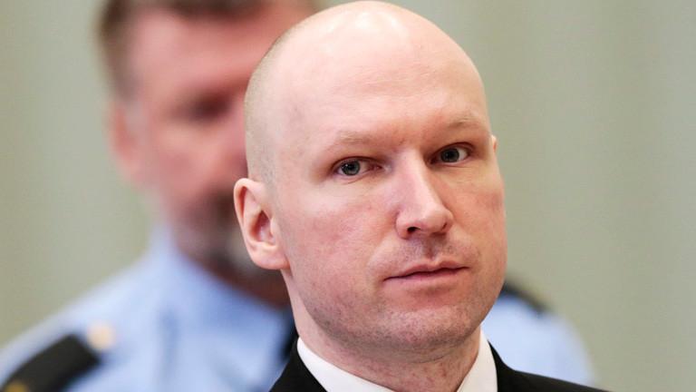 Breivik klagt erfolgreich gegen Haftbedingungen