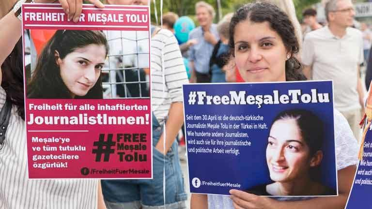 Transparente mit Free Mesale Tolu