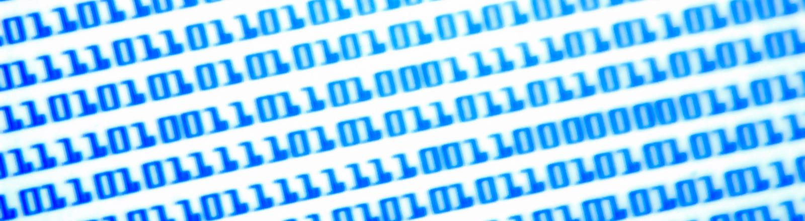 Computerdaten