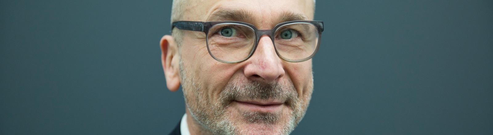 Volker Beck von den Grünen