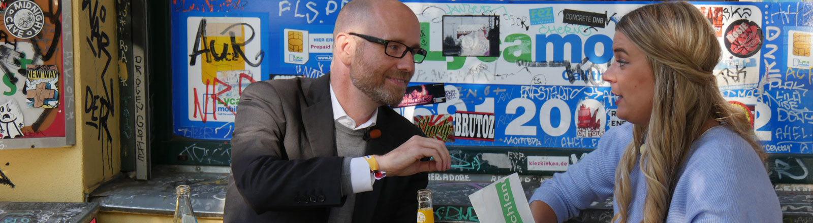 Peter Tauber CDU