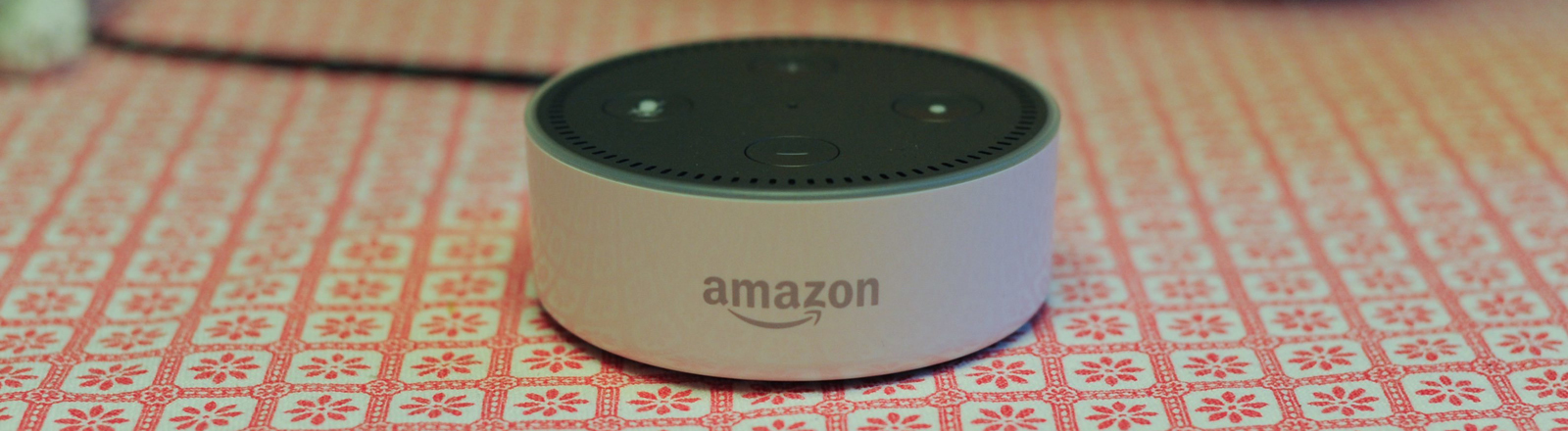 Alexa - Home Assistant von Amazon