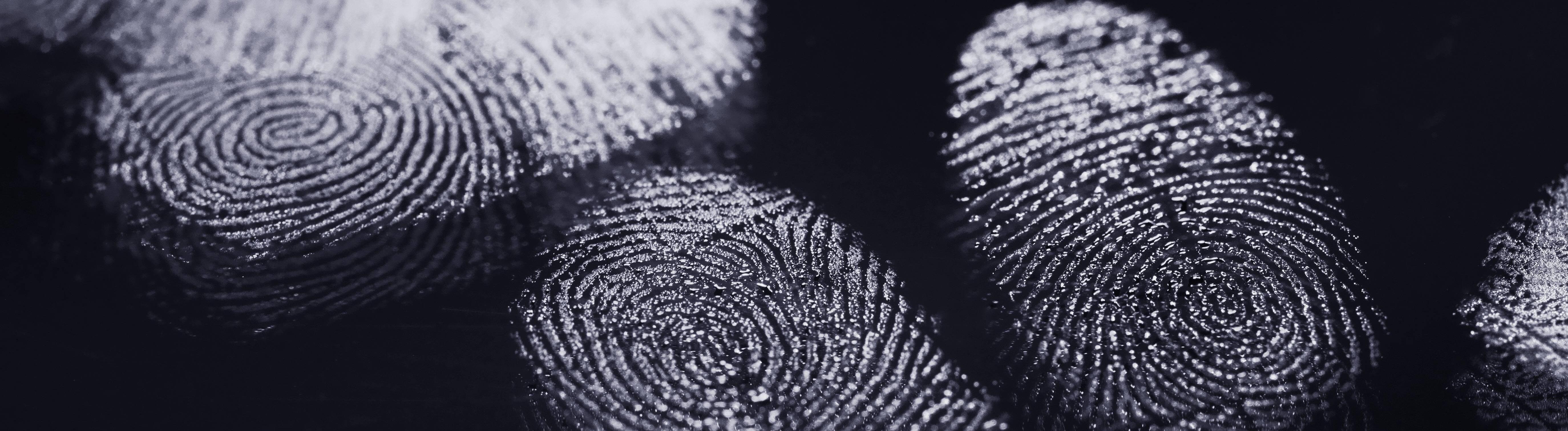 Ein neuer Fingerabdruck für eine neue Identität: Das war der Plan des Mafiosi Jesús Martín