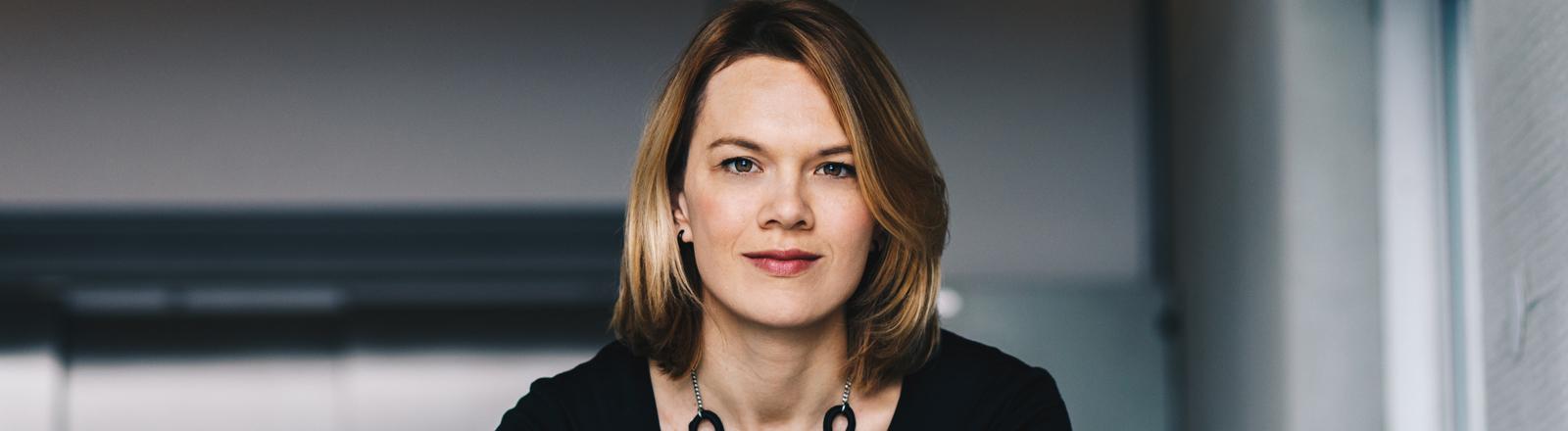 Portrait von Laura Dornheim