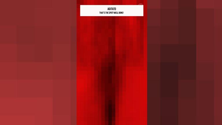 Screenshot der Sex-App La Petite Mort