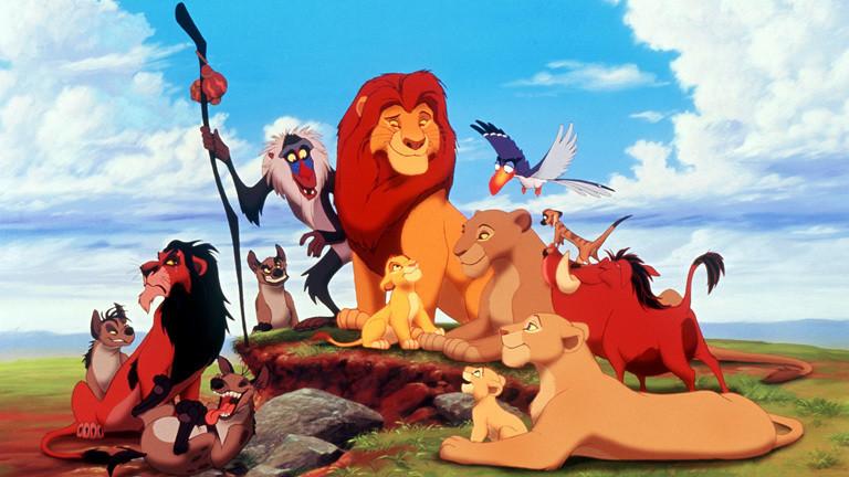 König Der Löwen Disney Lässt Hakuna Matata Schützen Dlf Nova