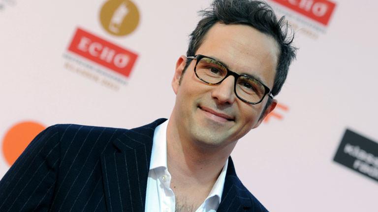 Comedian Kurt Krömer bei der Echo-Verleihung 2013.
