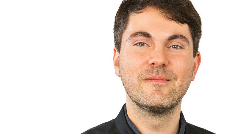 Fabio De Masi ist Abgeordneter im Europäischen Parlament für die Partei Die Linke.