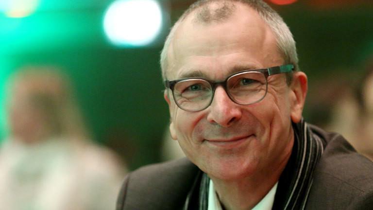 Grünen-Politiker Volker Beck 2016