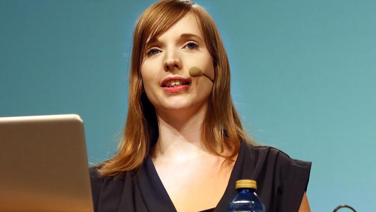 Portrait von Anne Wizorek