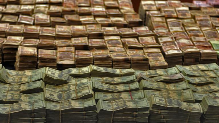 Kleinstadt hat 50 Lotto-Millionäre