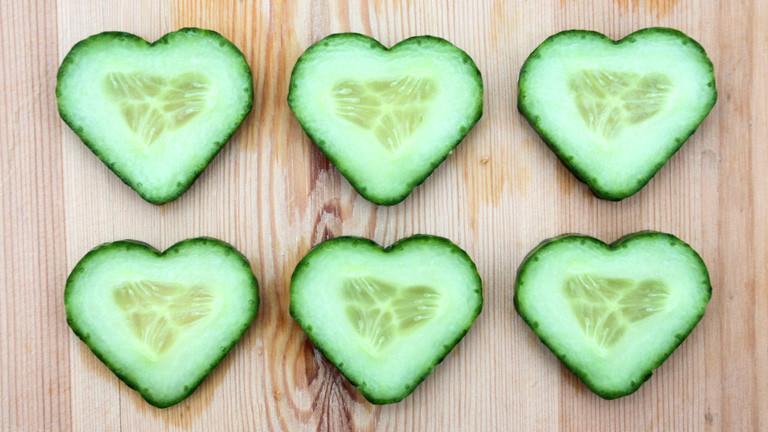 Gurkenzeit: Gemüse mit Sex-Appeal · Dlf Nova