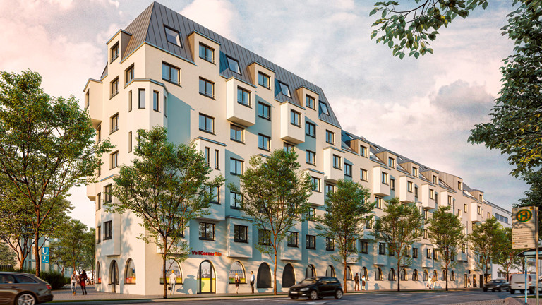 Studenten-Apartment Reserl in München