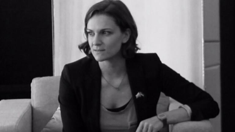 Kathrin Lemke, Repräsentantin der Deutschen Außenhandelskammern in Katar