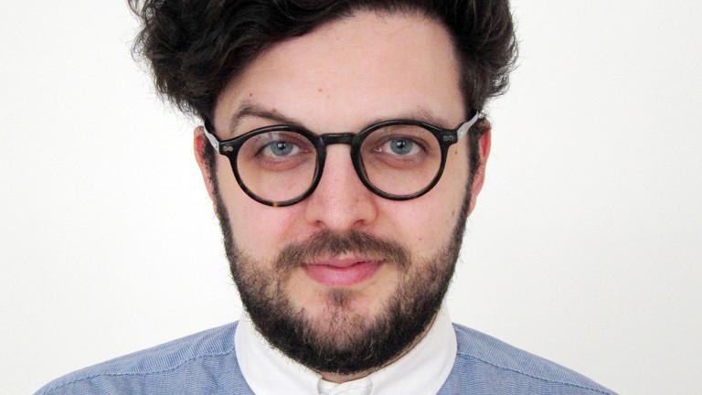 Porträt von Misha Anouk