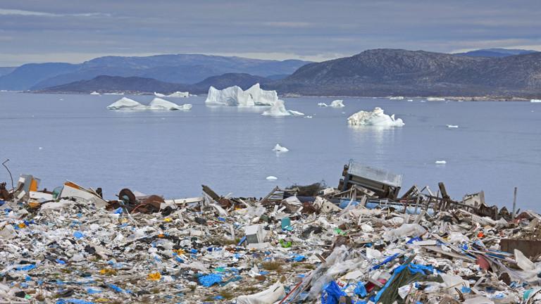 Plastikm 252 Ll Im Meer Bedrohung F 252 R Uns Alle 183 Dlf Nova