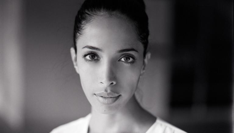Portrait von Zohre Esmaeli
